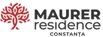 Logo Maurer Residence Constanta
