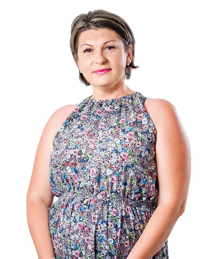 Alina Miu