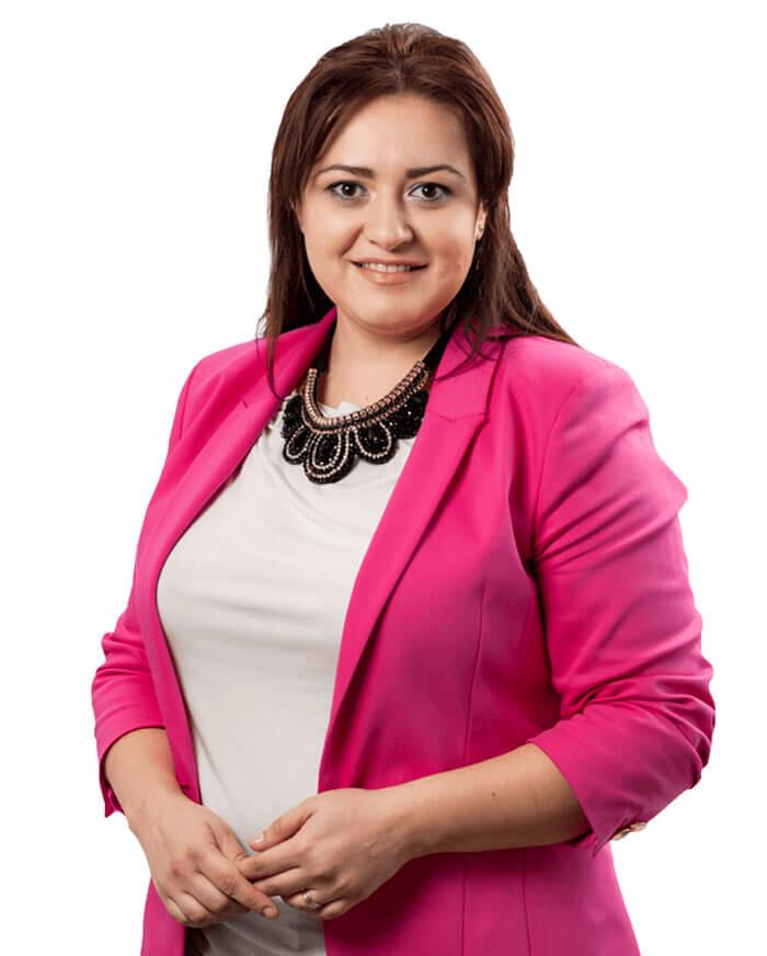 Suzanne Zaharia