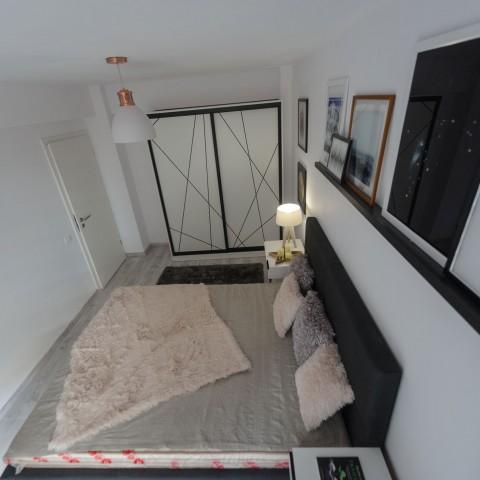 Studio - dormitor