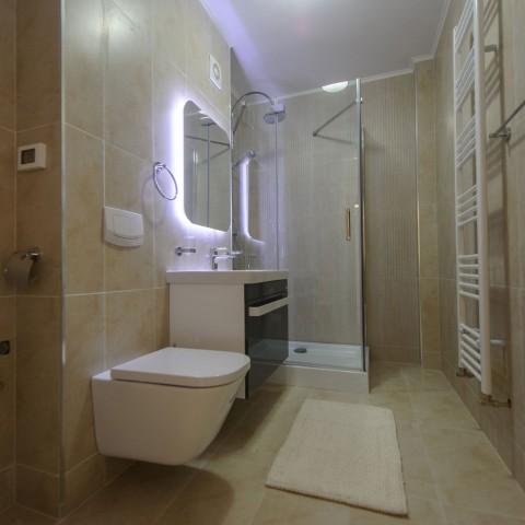 Studio - baie