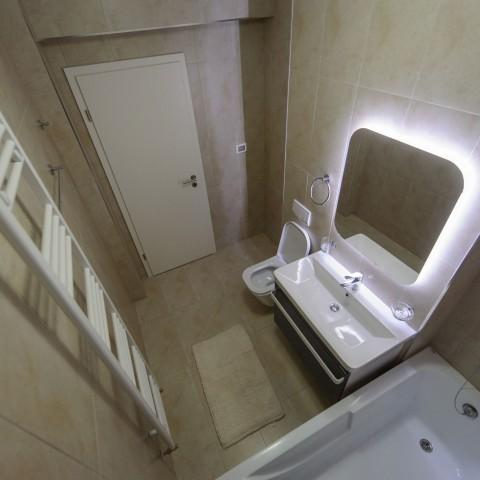 Apartament 3 camere - baie