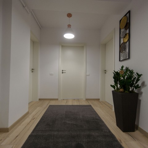 Apartament 3 camere - hol