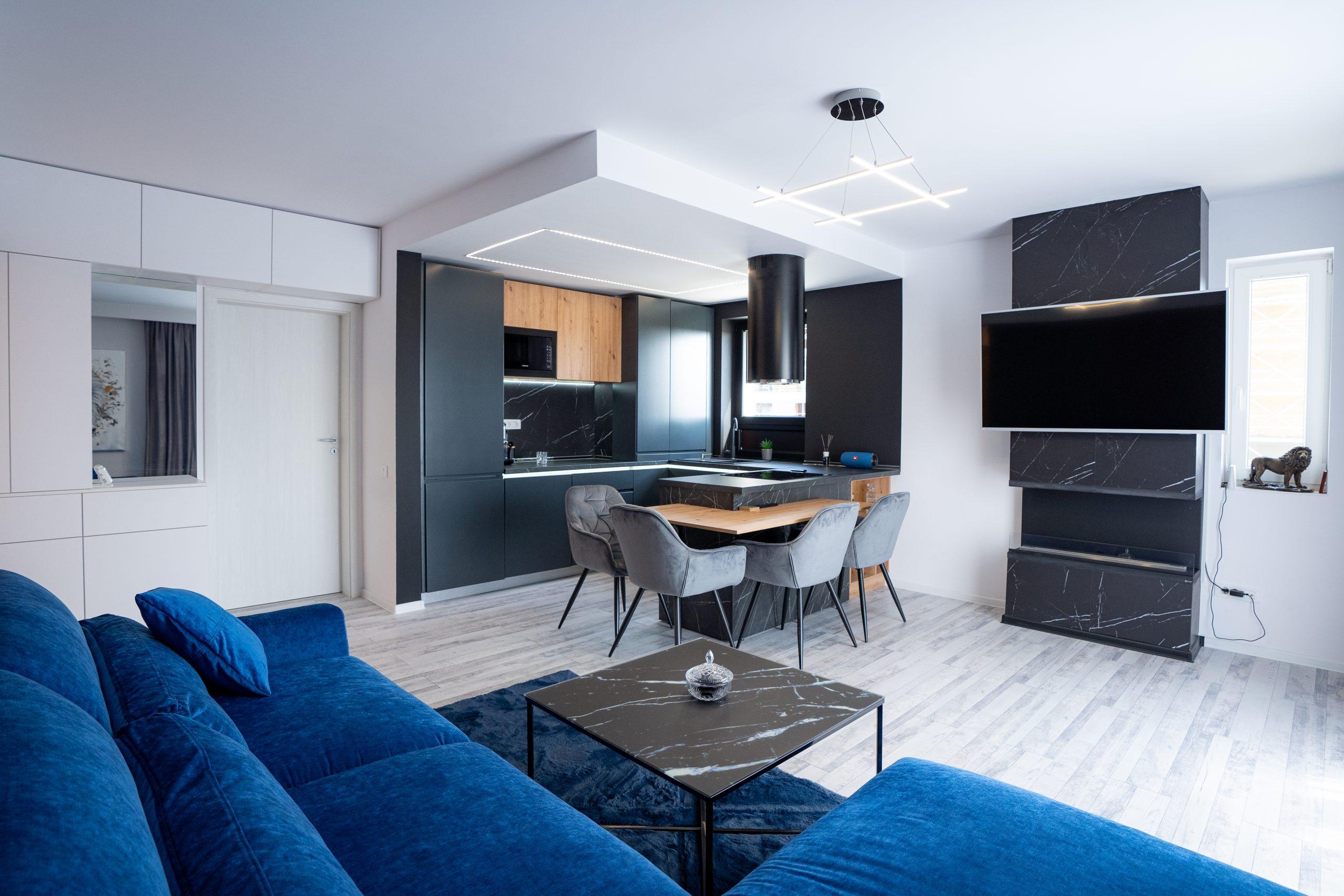 apartamente 2,5 camere