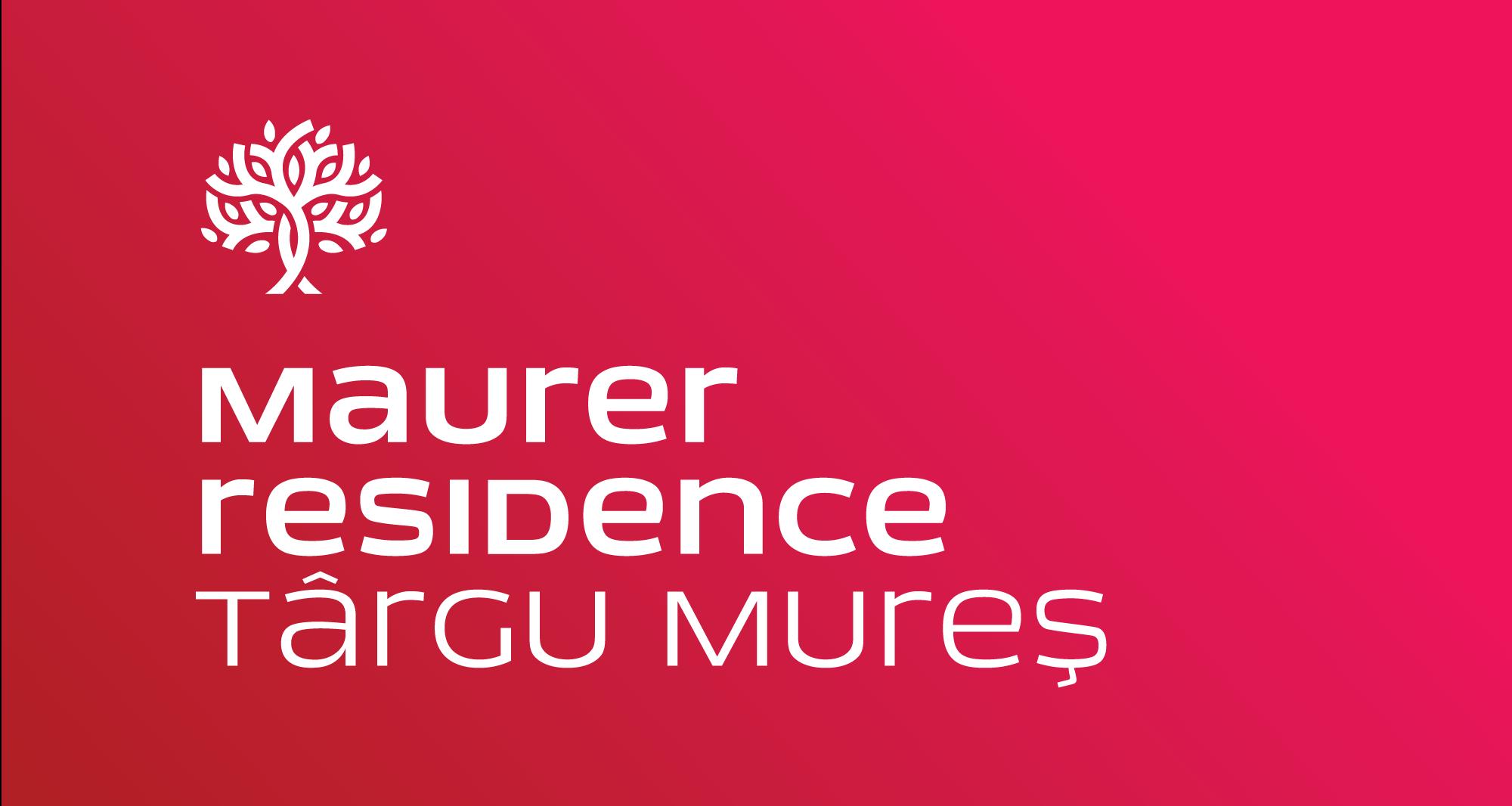 Maurer Residence Targu Mures