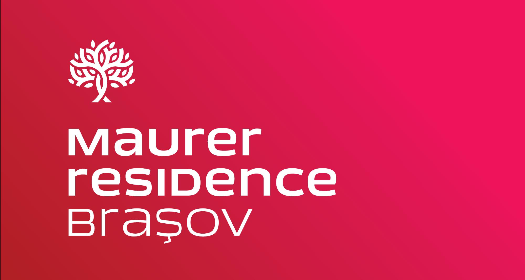 Maurer Residence Brasov